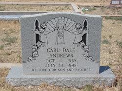 Carl Dale Andrews