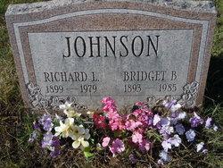 Bridget B. Johnson