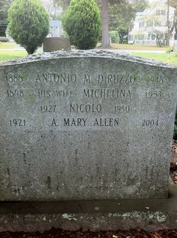 A Mary Allen