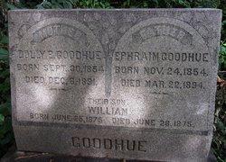 Ephraim Goodhue