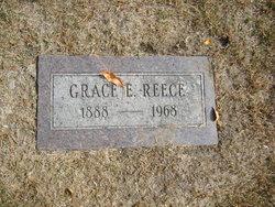 Grace E Reece