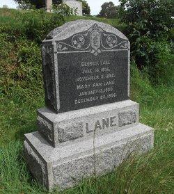 Georgiana Lane