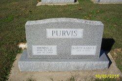 Karen Sue <I>Karber</I> Purvis
