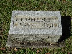 William Everett Booth