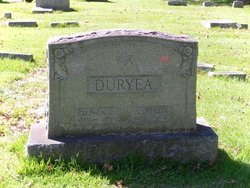 Stephen Cornell Duryea