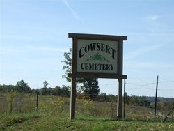 Cowsert Cemetery