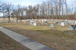 Rock Creek Methodist Church Cemetery