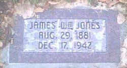 James William Jones