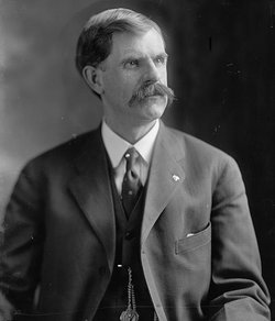James Campbell Cantrill
