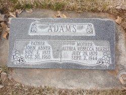 John Abner Adams