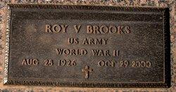 Roy V. Brooks