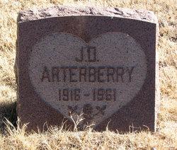 Jesus D. Arterberry