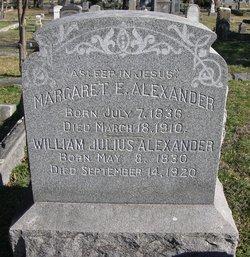 William Julius Alexander