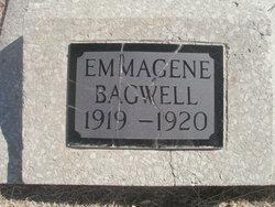 Emma Gene Bagwell