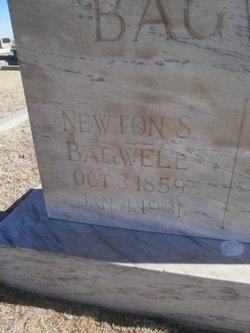 Newton Surveyor Bagwell