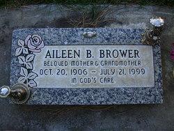 Aileen Bernice <I>Haley</I> Brower