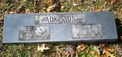 Ruben A. Adkisson