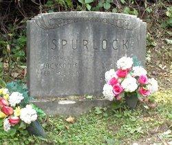 Jackson Everett Spurlock