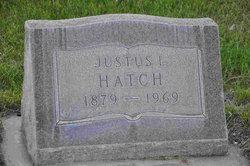 Justus Lorenzo Hatch