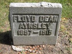 Floyd Dean Aynsley