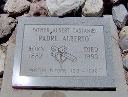 Fr Albert Castanie