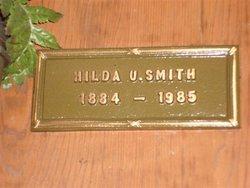 Hilda U. Smith