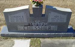 Ada L Chessher