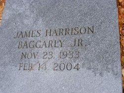 "James Harrison ""Jimmy"" Baggarly, Jr"