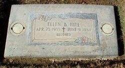 Ellen B. Hill