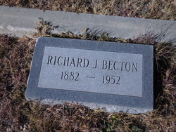 Richard J. Becton