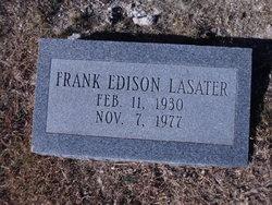 Frank Edison Lasater
