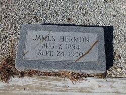 James Hermon
