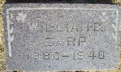William Buford Earp