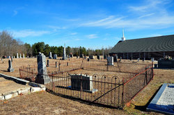 Center Grove Baptist Church Cemetery