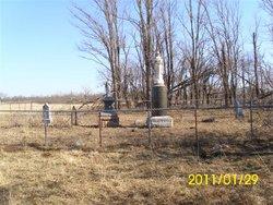 Ireton Family Cemetery