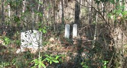 Berry Wells Family Cemetery
