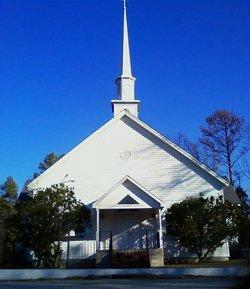 Kings Chapel Methodist Church Cemetery