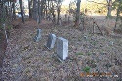 Arthur Strickland Family Cemetery