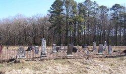 Noah Peele Family Cemetery