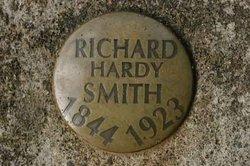 "Richard Harden ""Hardy"" Smith"