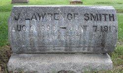 James Lawrence Smith