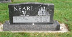 Steven Ross Kearl