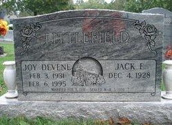 Joy Devene Littlefield