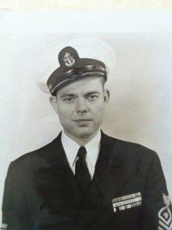 Chief Ellis Calvin Weatherford, Sr