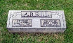 Charles Robert Charlie Abell