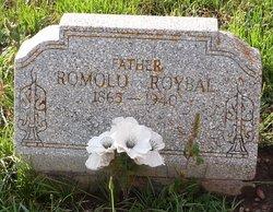 Romolo Roybal
