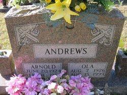 Arnold Andrew