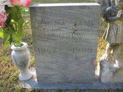 Donna Jane Andrew