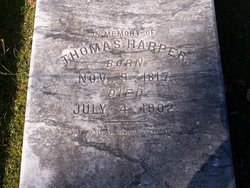 Thomas Harper