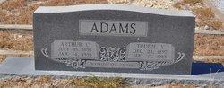Arthur Carl Adams